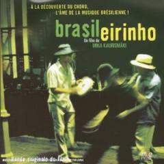 Original Soundtrack - The Sound of Rio: Brasileirinho