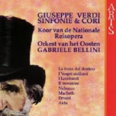 Verdi, G. - Symphonies & Choruses