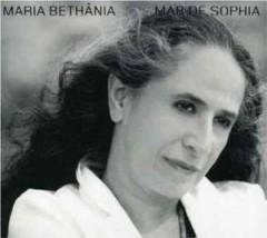 Bethania, Maria - Mar De Sophia