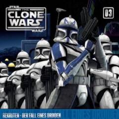 Audiobook - Clone Wars 03