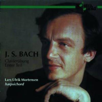 Bach, J.S. - Clavierubung Erster Teil