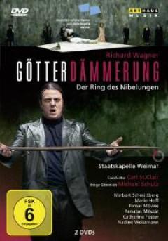 Wagner, R. - Gotterdammerung