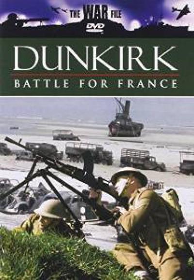Documentary - Dunkirk, Battle For..