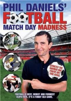 Sports - Phil Daniels' Football..