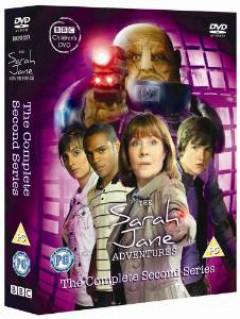 Tv Series - Sarah Jane Adventures S.2