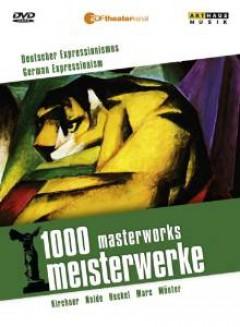 Documentary - 1000 Masterworks:German..