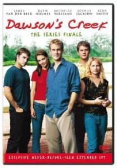 Tv Series - Dawson's Creek  Series Fi