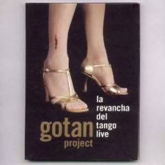 Gotan Project - La Revancha Del Tango Liv
