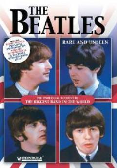 Beatles - Rare & Unseen