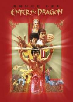 Movie - Enter The Dragon