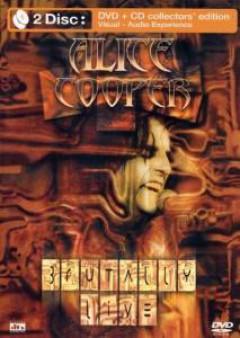 Alice Cooper - Brutally Live [Video/DVD]