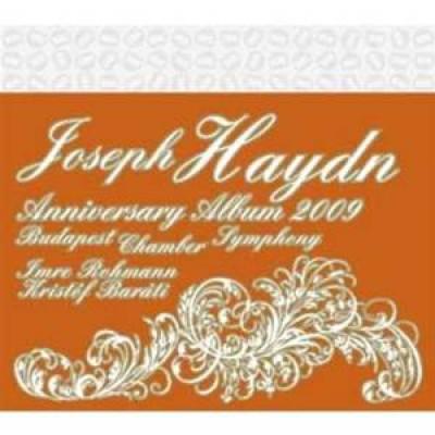Haydn, J. - Anniversary Album 2008
