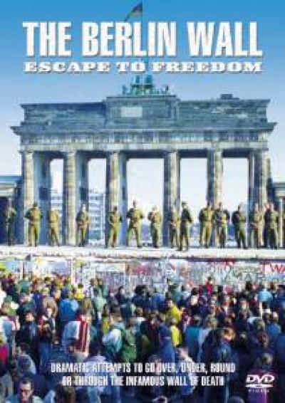 Documentary - Berlin Wall