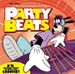 V/A - Party Beats  12 Tr