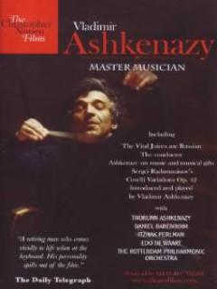 Ashkenazy, Vladimir - Master Musician