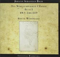Bach, J.S. - Das Wohltemperierte..
