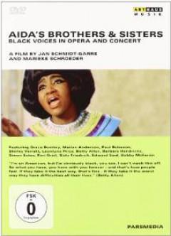 Documentary - Aida's Brothers..  Digi