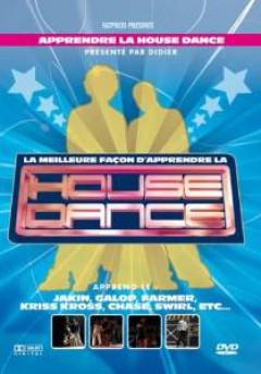 Instructional - Apprendre La Dance House