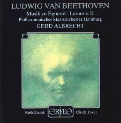 Beethoven, L. Van - Musik Zu Egmont/Leonore I
