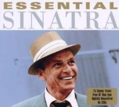 Sinatra, Frank - Essential Sinatra  ..
