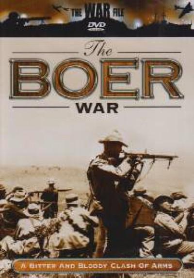 Documentary - Boer War, Bitter &Bloody