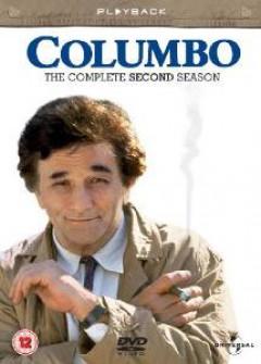 Tv Series - Columbo: Series 2