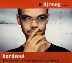 Dj Roog - Sound Of Love & De..V.2
