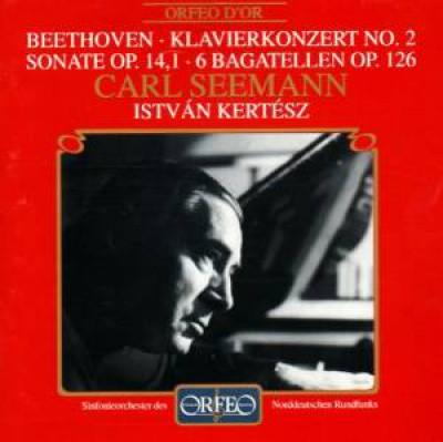 Beethoven, L. Van - Piano Concerto