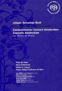 Bach, J.S. - Weihnachts Oratorium