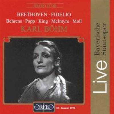 Beethoven, L. Van - Fidelio