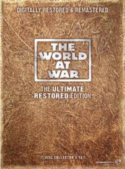 Documentary - World At War