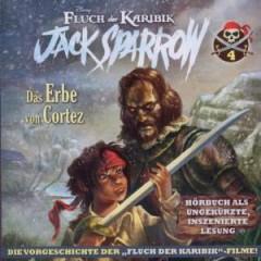 Audiobook - Jack Sparrow Vol.4
