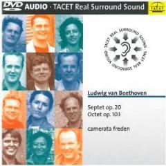 Beethoven, L. Van - Septet Op.20  Dvda