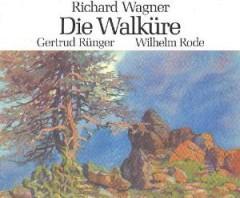 Wagner, R. - Die Walkuere (2.+3.Aufzug