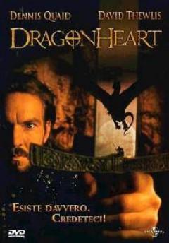 Movie - Dragonheart