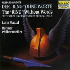 Wagner, R. - Der'ring'ohne Worte