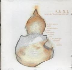R.U.N.I. - La Zucca Polmonate