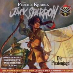 Audiobook - Jack Sparrow Vol.3