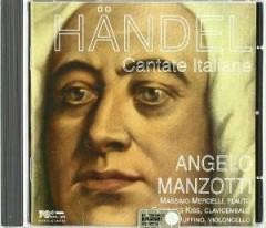 Handel, G.F. - Cantate Italiane