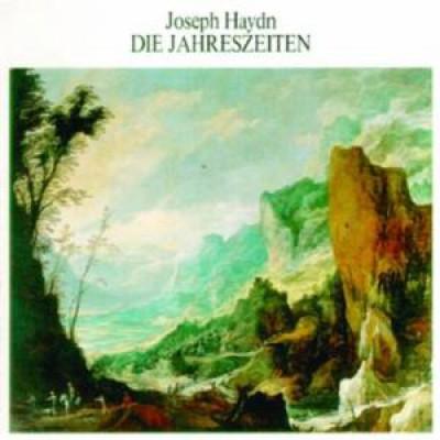 Haydn, J. - Die Jahreszeiten
