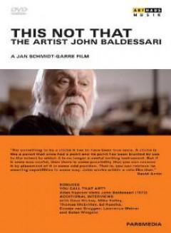 Documentary - John Baldessari:This..