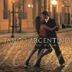 Trio Hugo Diaz - Tango Rgentino   El Motiv