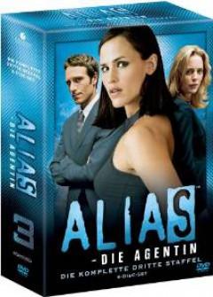 Movie - Alias   Season 3