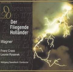 Wagner, R. - Der Fliegende Hollaender