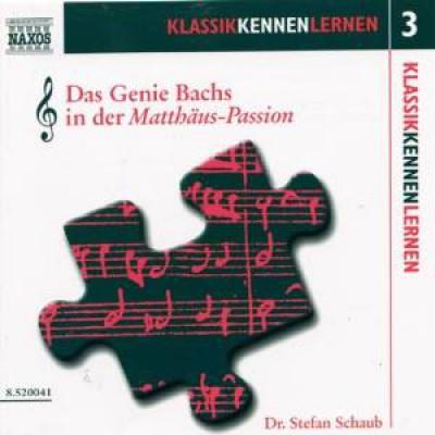 Bach, J.S. - Das Genie Bach