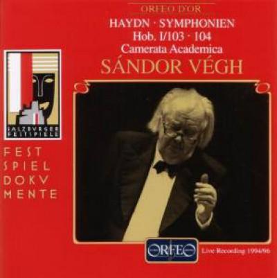 Haydn, J. - Symphonie Es Dur