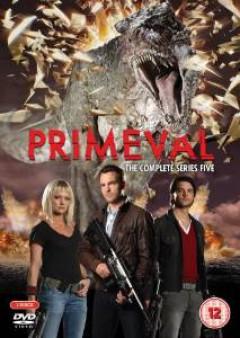 Tv Series - Primeval   Series 5