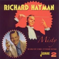 Richard Hayman - Misty: The Great Hit Sounds of Richard Hayman