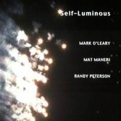 O'leary/Maneri/Peterson - Self Luminous