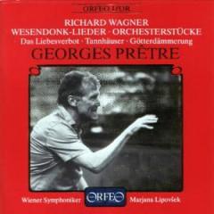 Wagner, R. - Wesendonk Lieder